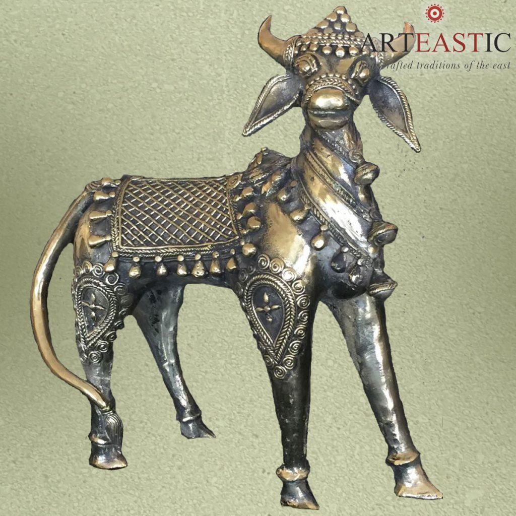 Dokra Nandi from Arteastic
